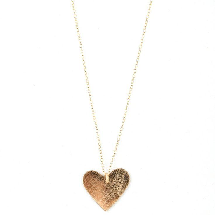 Smitten Necklace By Boe: Birthday, Sweet, Accessorizer Get