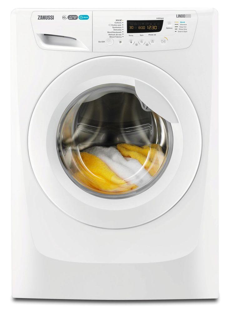 stand alone washing machine