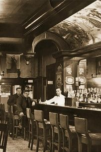 Michigan House Cafe & Red Jacket Brewing Co. (1905) — Calumet, MI | 16 Of The World's Oldest And Coolest Bars