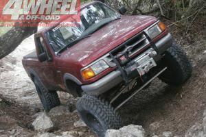 1997 Ford Ranger - 4Wheel & Off-Road Magazine