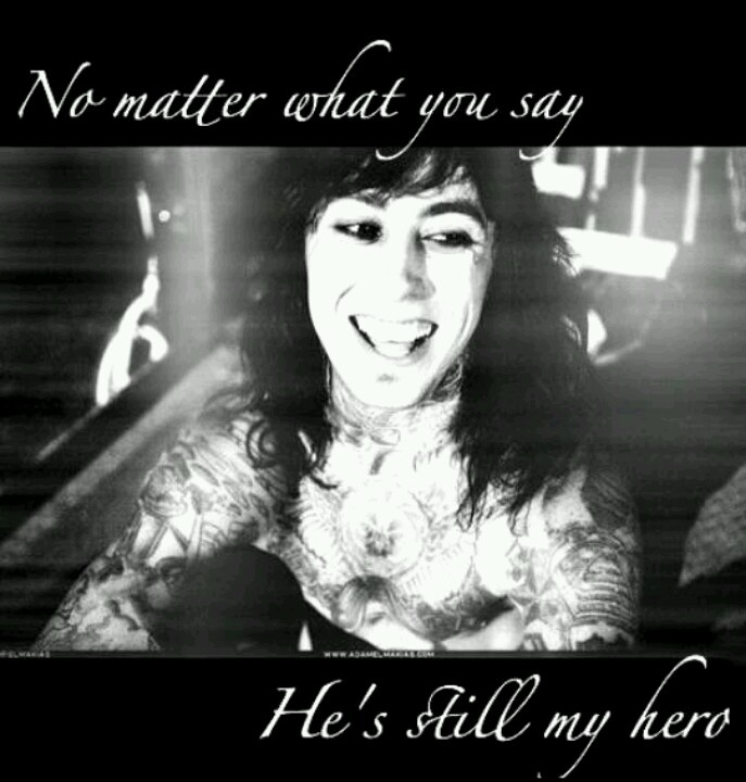 398 Best Images About Falling In Reverse On Pinterest