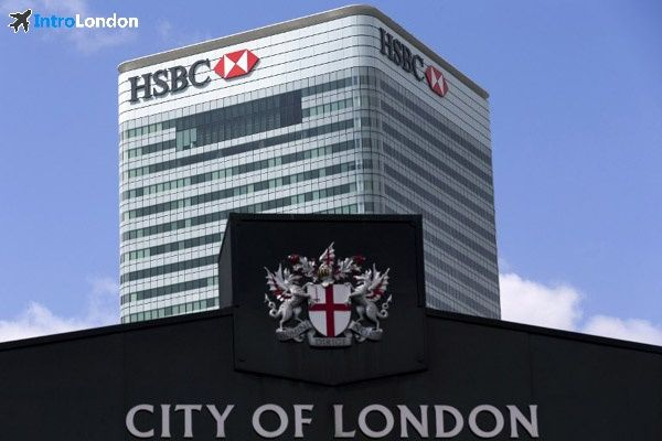 Hsbc Holdings Was Founded In 1880 And Is Headquartered In London