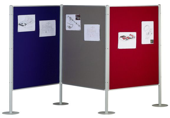 Paneles: son muebles diseñados por la fabricantes de los productos donde incorporan sus propios elementos publicitarios.