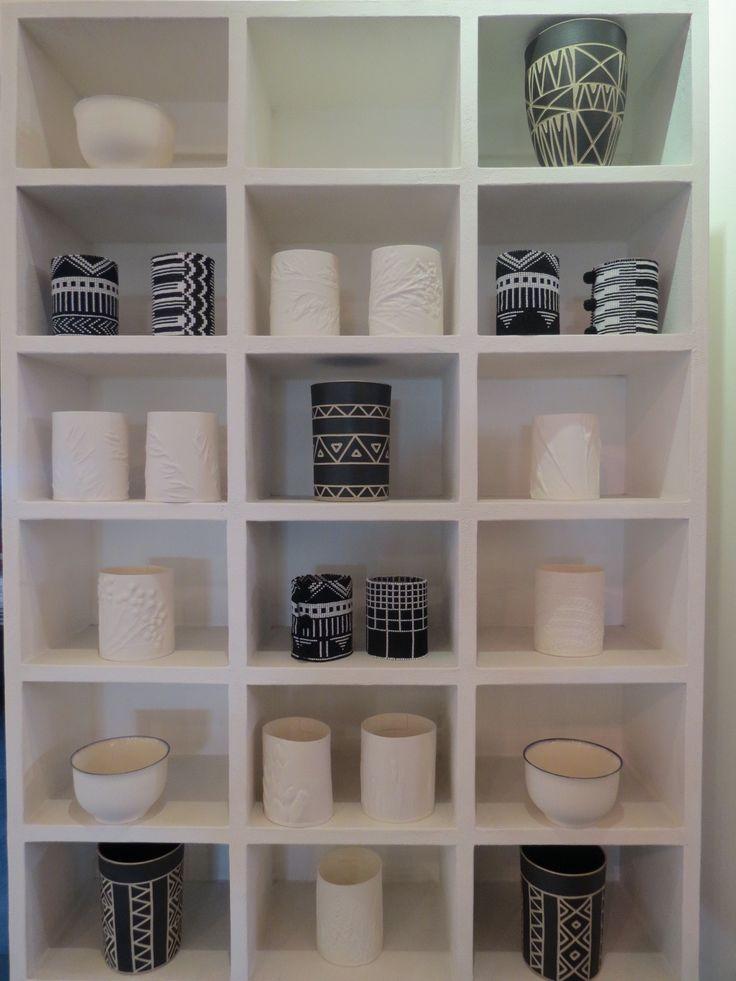 CVontemporary Ceramics at Kim Sacks Gallery Johannesburg