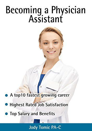 Best Physician Assistant Images On   Career Options
