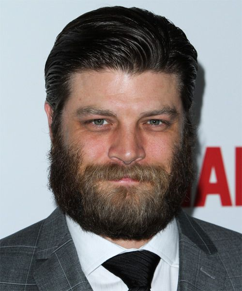 Jay R. Ferguson... We all know who I'll be missing the most on Mad Men