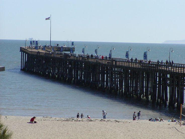 Ventura Beach Activities The Best Beaches In World