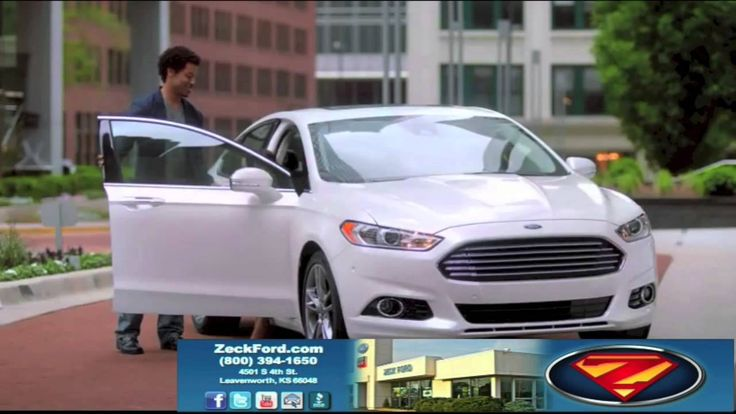 Lease 2014 Ford Fusion Leavenworth, KS | Ford Fusion 2014 Dealership Bonner Springs, KS