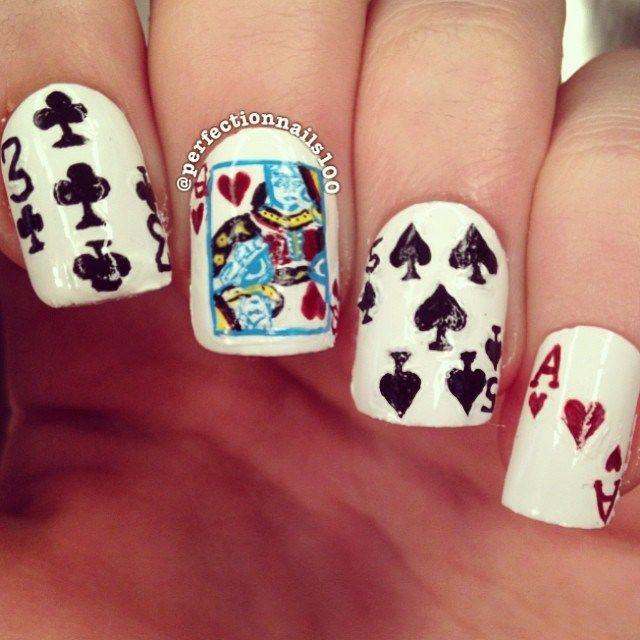 Creative Nail Designs | Beauty High