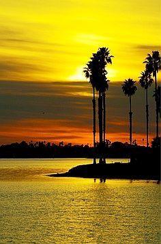**Mission Bay - San Diego, California