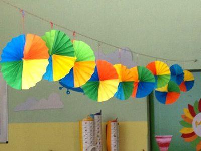 17 meilleures id es propos de d corations de carnaval for Decoration fenetre carnaval