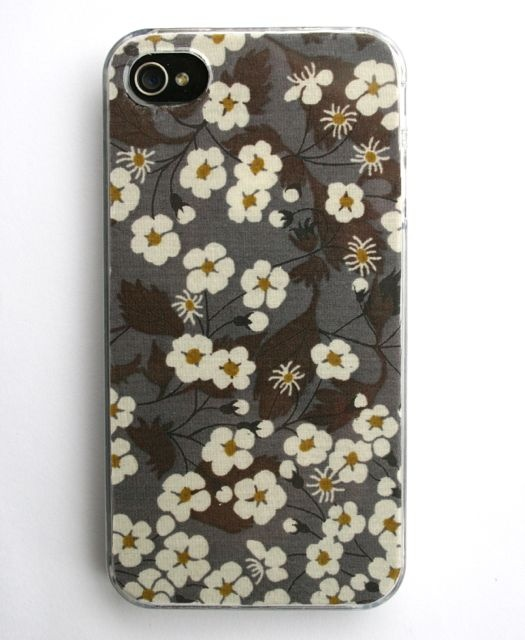 iPhone cover - mitsi