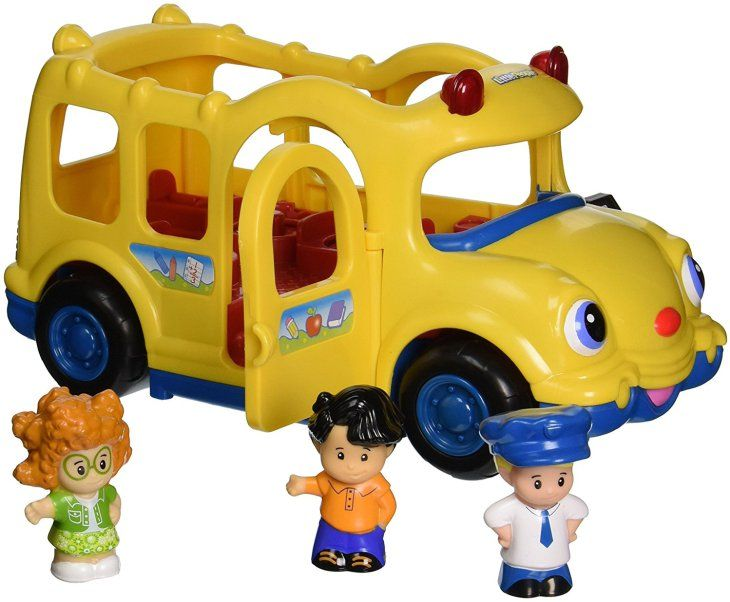Amazon has this fisherprice little people lil movers