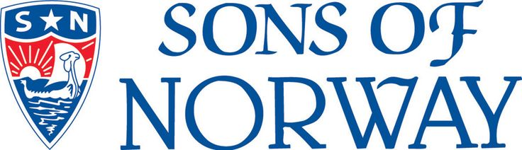 Every year, Sons of Norway uses a portion of its profits to support cultural programming and philanthropic endeavors that make our world a better place in which to live. Description from mygatewaynews.com. I searched for this on bing.com/images