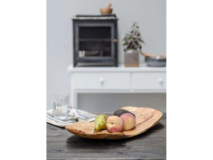 Taca Olivia 40-49cm — Tace Ib Laursen — sfmeble.pl  #wood  #natural  #homedesign