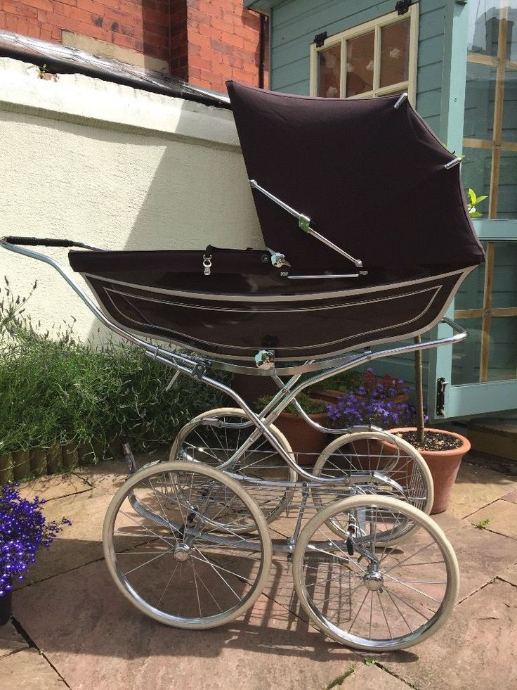 Pin by Fluffy Panda2 on Yellow & Brown Baby strollers