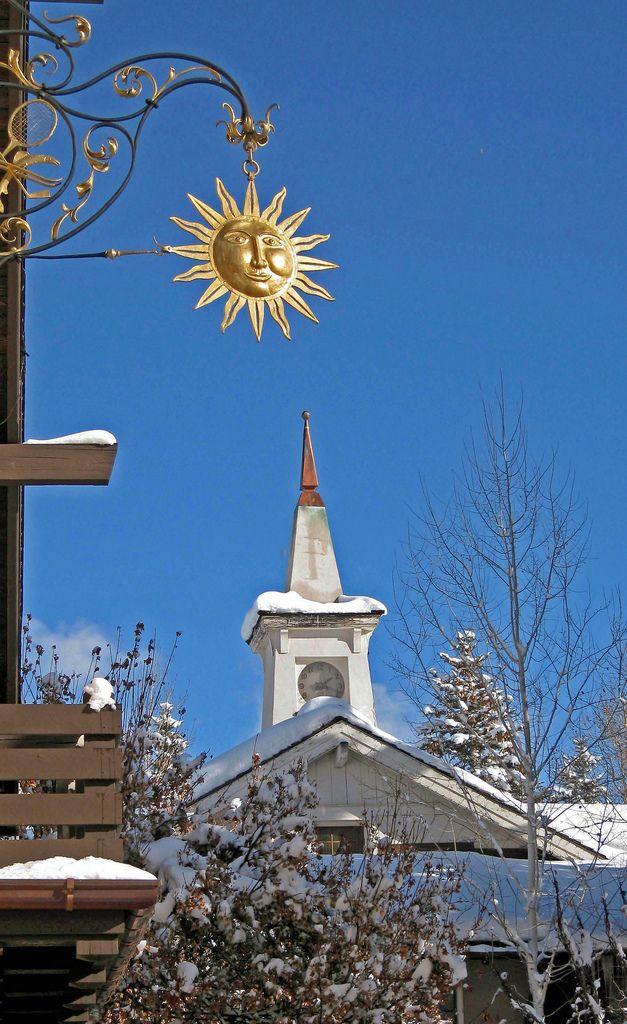 winter, Sun Valley Inn, Idaho