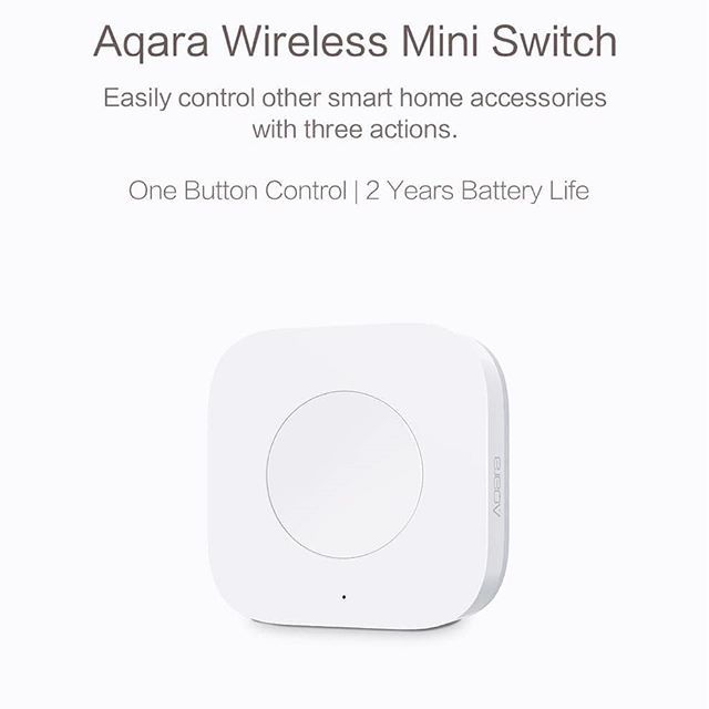 [New] The 72 Best Home Decor Ideas Today (with Pictures) Styles –  Aqara Zigbee Technology Smart wireless mini switch iOS and Android Mobile App. Appl…