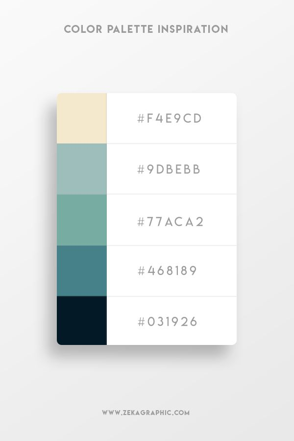 10 Best Color Palettes For Your Brand Colors Different Colors And Color Design Inspiration In 2020 Web Design Color Color Palette Color Design Inspiration