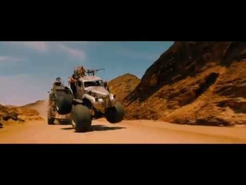 Watch Mad Max: Fury Road | BIGBOX MOVIE