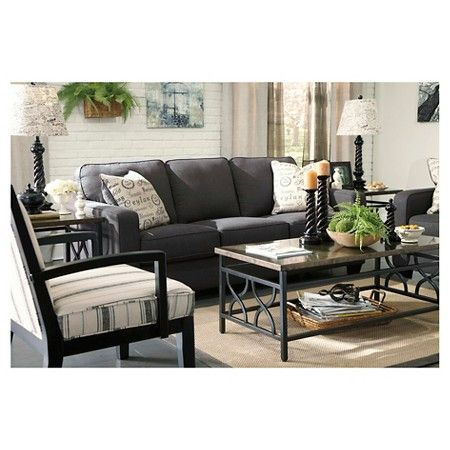 Alenya Sofa - Ashley Furniture : Target                                                                                                                                                                                 More