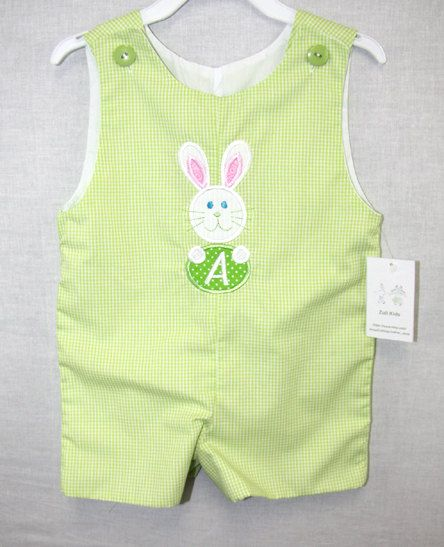 291676  Boys Easter Outfit  Baby Clothes  Newborn Boy by ZuliKids, $27.50
