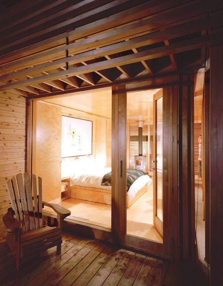 Sunset Cabin | iGNANT.de
