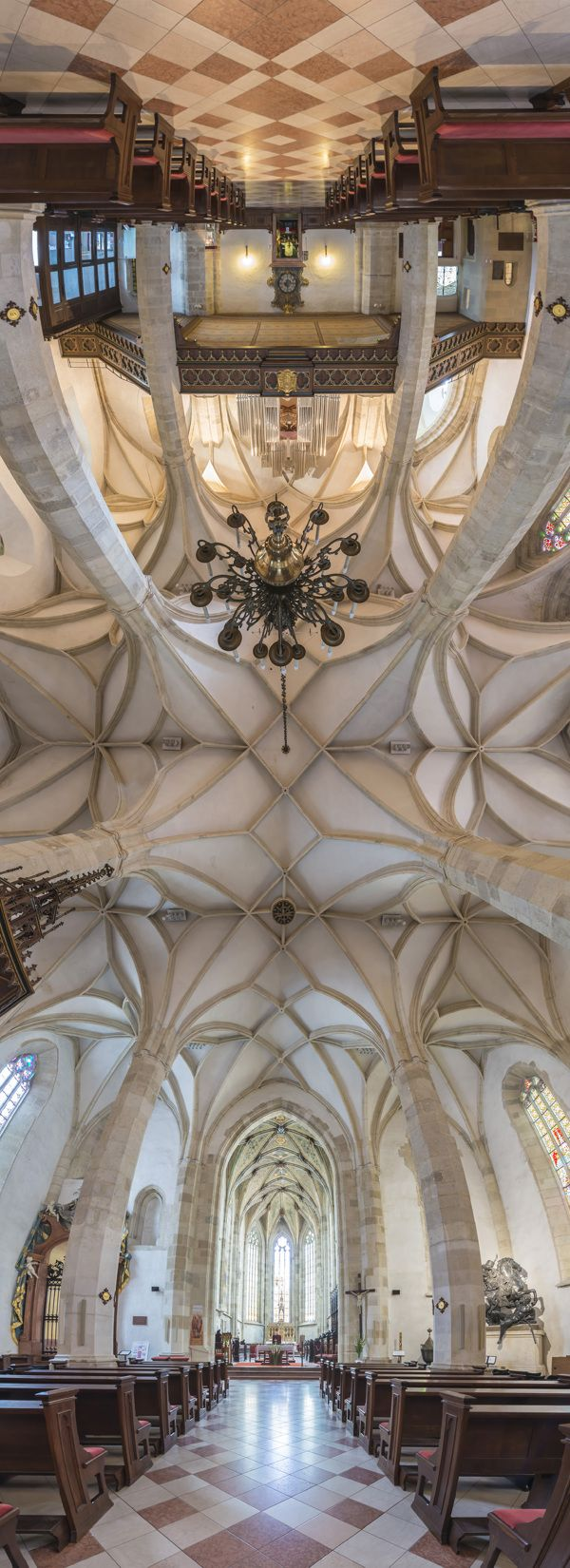 Vertical Panoramas Of Several Churches Around The Globe - Page 6 of 16 - Explore like a Gipsy, Study like a Ninja