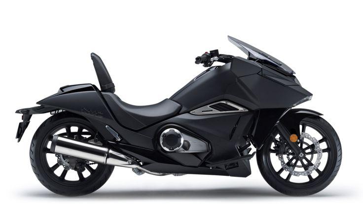 Especificações – NM4 Vultus – Custom – Gama – Motos – Honda