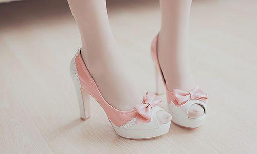 pretty in pastel:)
