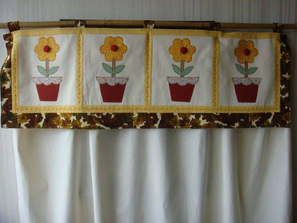 cortinas en patchwork - Buscar con Google
