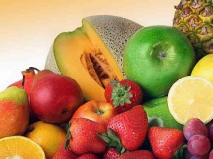 Repare los excesos de grasas, calorías y azúcares con unos días de alimentación saludable.
