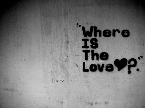 :o): Quote, Songs Lyrics, Street Art, Songs Hye-Kyo, Image, People, Black Eye Peas, Feelings, Streetart