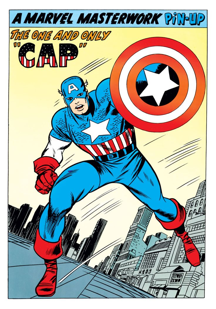 Pin On Comics: Pin On Marvel Comics (1961) To (Until It End