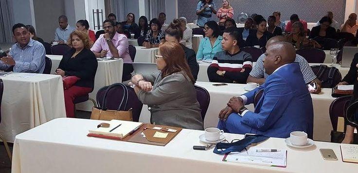 #Actores de la sociedad civil debaten sobre las prioridades de RD y la región frente al VIH - CDN: El Diario de Carlos Paz Actores de la…
