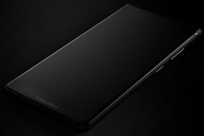فيديو تشويقي يكشف عن هواتف Evolve و Evolve X من بلاك بيري Blackberry Smartphone Samsung Galaxy Phone