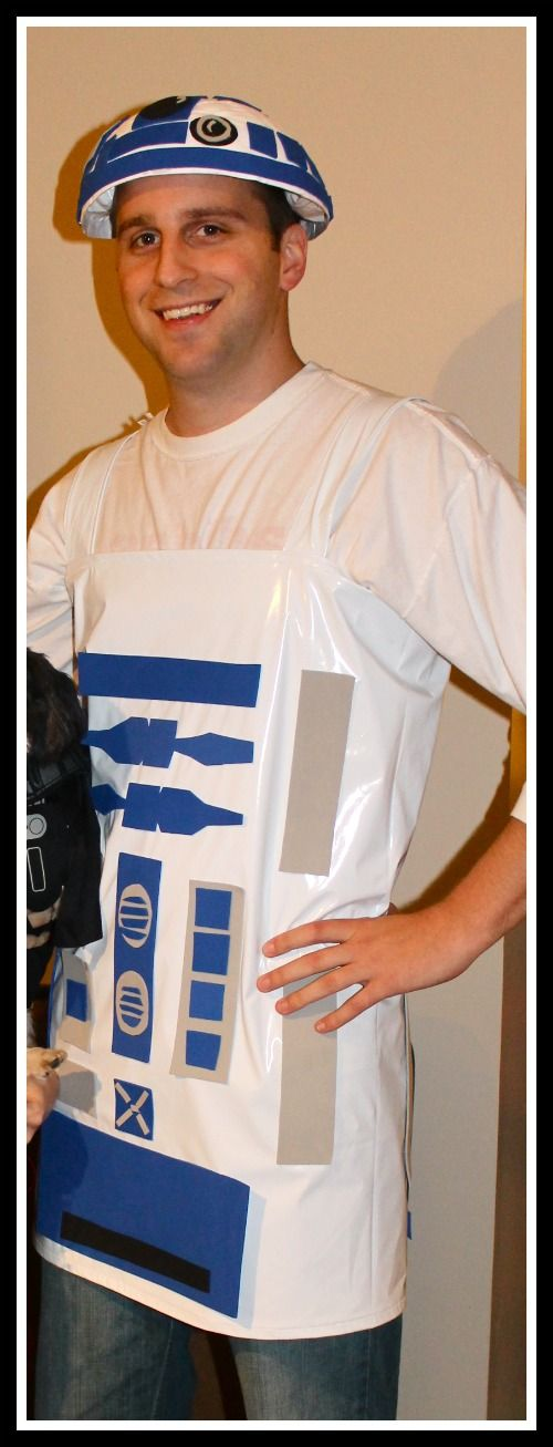 R2d2 And C3po Costumes 1000+ ideas abo...