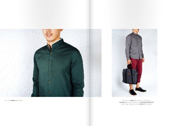 LocalBrand.co.id e-Magazine The Select of Earthy color. All wardrobe by LocalBrand.co.id. #LocalBrandID How to buy? Visit www.localbrand.co.id Line : localbrandid SMS/WA : +62858 3015 3333 BBM : 7436815A BB channel : LocalBrand.co.id
