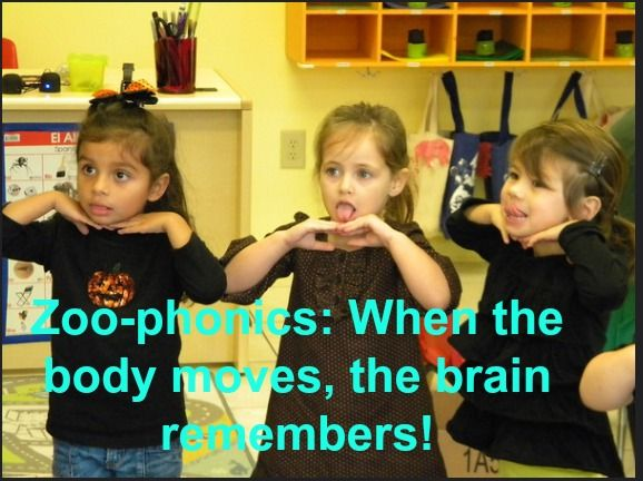 Kindergarten Education: Why Zoo-phonics Is the Perfect Program for Teaching Your Child to Read