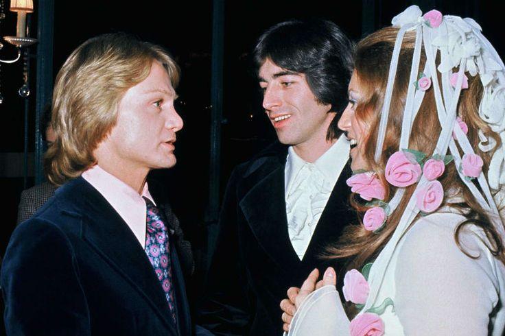 1973 : son mariage avec Ringo : Sheila : la star des yéyés fête ses 70 ans - Journal des Femmes