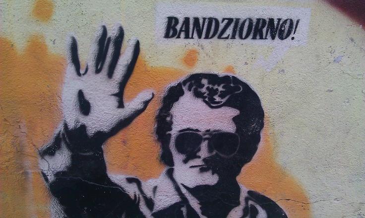 Białystok street art