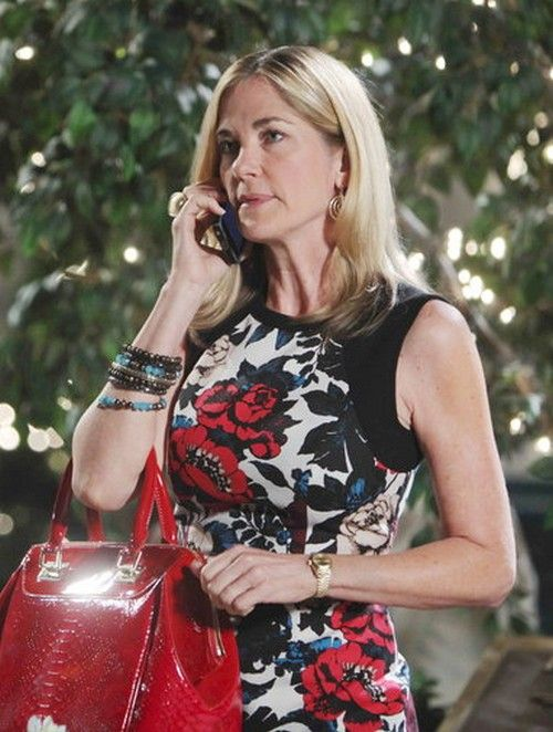 """Days Of Our Lives"" spoilers are shocked to announce that Kassie DePaiva is OUT at the NBC soap opera, and her character Eve Donovan is finished..."