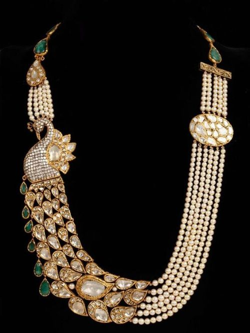 Pearls …