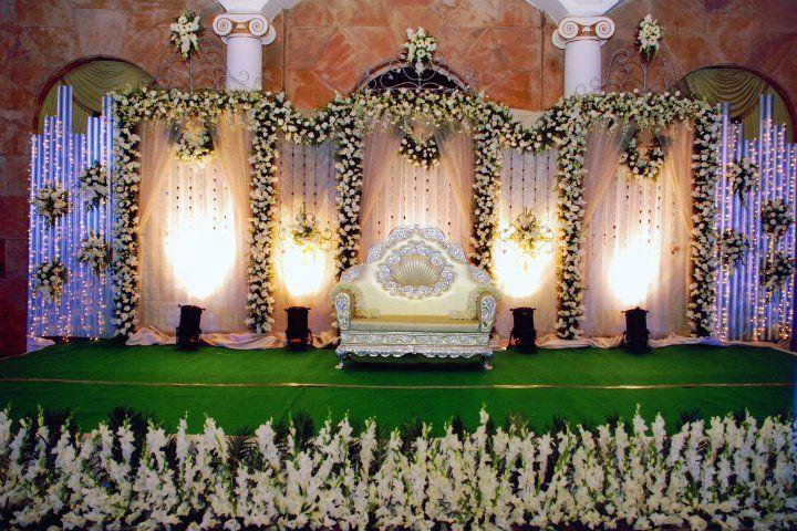 Bangalore Stage Decoration Design 377 Wedding Reception Stage Decoration Photos Stage Flower
