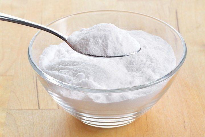 Bicarbonato de sódio interrompe a perda de cabelo e promove o crescimento rapidamente! | Bicarbonato de sódio, Perda de cabelo, Tinturas caseiras de cabelo