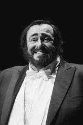 Luciano Pavarotti quotes #openquotes