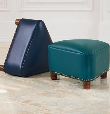17 Best Images About Outstanding Ottomans On Pinterest