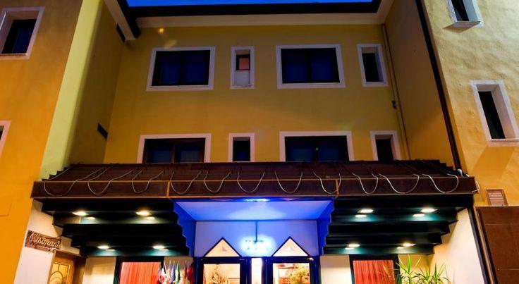Hotel Nuova Mestre Venice, Italy: Agoda.com