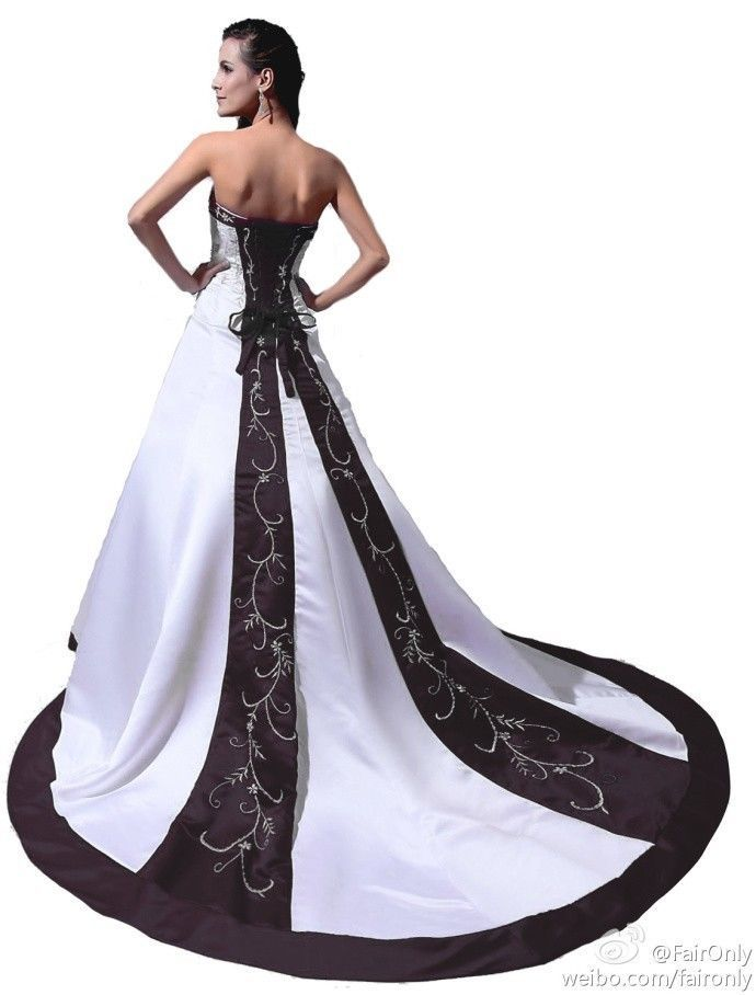 10 best burgundy wedding dresses images on Pinterest Wedding