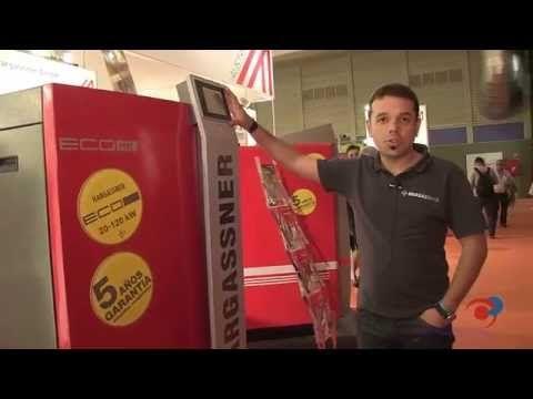 Calderas de biomasa de Hargassner: seguras, fiables y duraderas